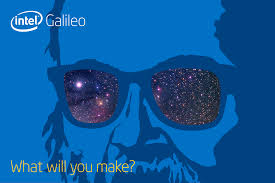 intel galileo