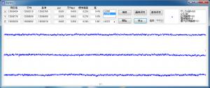 kxr94-2050の波形